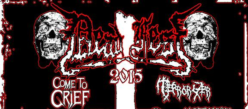 deadfest 2015 - featured