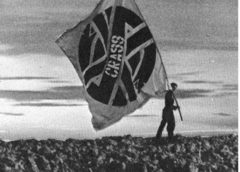 Rare! <br/>1984 CRASS Video Interview Now Showing