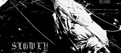 "Exclusive <br/>CVLT Nation Streaming: <br/>SLOWLY WE ROT ""Poverty of Existence"""