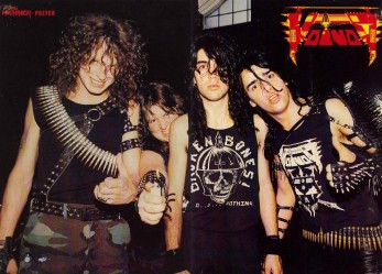 CVLT Nation Interviews: VOIVOD's Away