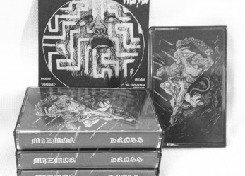 Total Dread: MIZMOR & DROSS Split Review