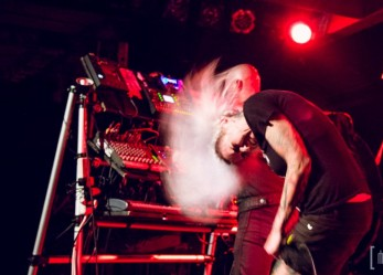 Intense Is An Action! <br/>YOUTH CODE-SANNHET-STATIQBLOOM <br/>1-27-15 Full Sets Now Showing