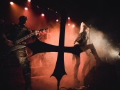 Live Review and Photo Essay: MAYHEM and WATAIN in Vancouver