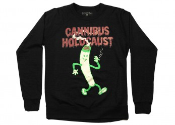 Cannabis Holocaust… ACTUAL PAIN Spring/Summer 2015