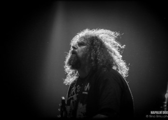 CVLT Nation Captures NAPALM DEATH, VOIVOD, EXHUMED in Vancouver