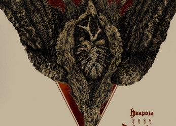 Exclusive <br/>CVLT Nation Streaming: Haapoja and Dephosphorus <em>Collaboration LP</em> +Review