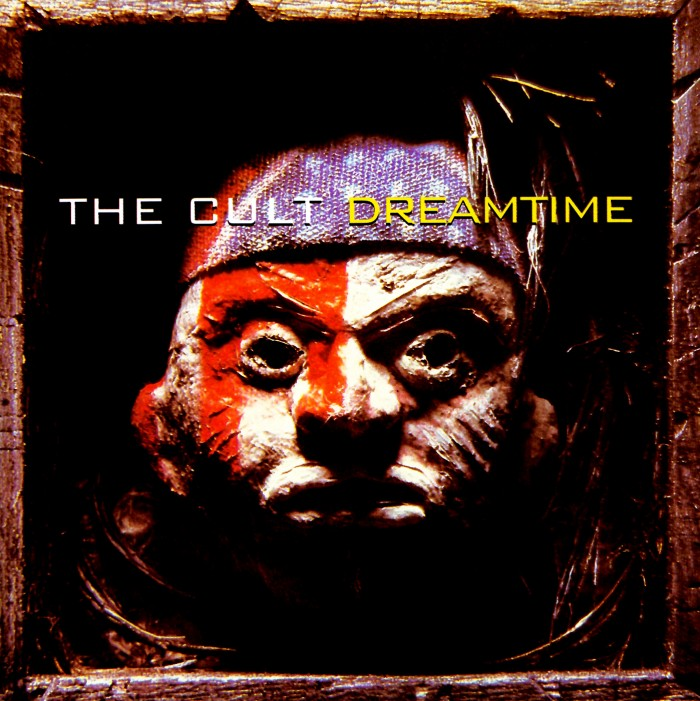 The Cult - 1984 - Dreamtime-1
