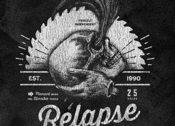 25 Years of Contamination! Relapse Records HUGE 180+ Track Free Download!