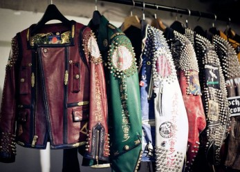 Leather & Studs! Blackmeans Documentary Now Showing!
