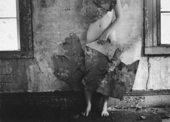 Through The Eyes Of A Ghost… <br/>FRANCESCA WOODMAN<br/> Photography Spotlight