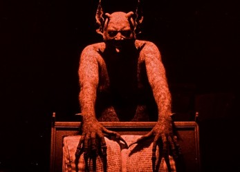 Häxan: Witchcraft Through the Ages Now Showing!