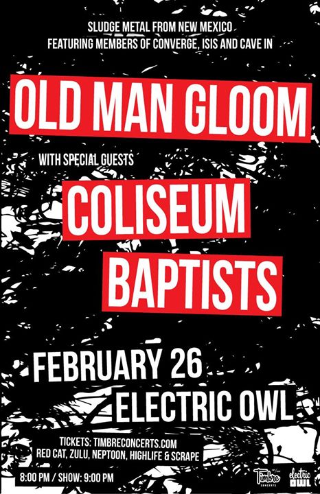 old-man-gloom-with-coliseum-baptists-the-electric-owl-vancouver-bc