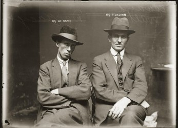 Thieves, Opium Dealers and Go-Getters… Vintage Australian Mugshots Part II