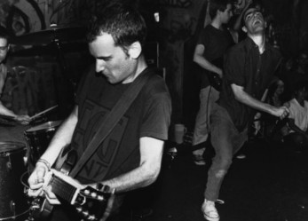 Give Me The Cure! <br/>FUGAZI 1988 Gilman Performance