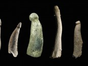 How Cavepeople Got Their Rocks Off: Stone Age Dildos