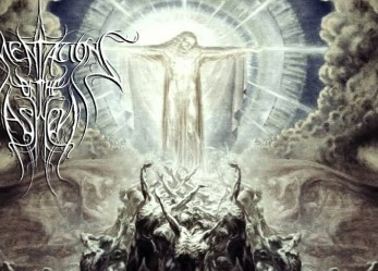 Lamentations Of The Ashen – Libertine Cyst Review + Full Stream