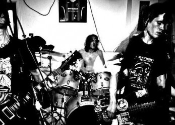"Exclusive CVLT Nation Streaming:  Putrefaction ""After the Storm"" + Interview"