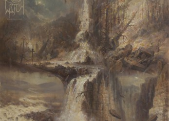Bell Witch – Four Phantoms <br/>Review-Stream-Full Set