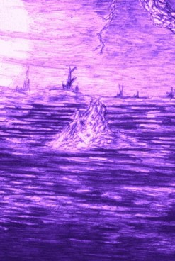 Swamp Witch – The Slithering Bog <br/>(((Chopped & Screwed))) by DJ PURPBERRY
