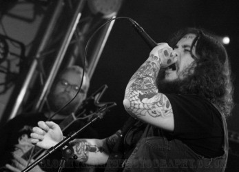 CVLT Nation Captures: ROADBURN 2015 Day Three