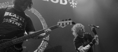 Roadburn 2015  Day 1 Photo Essay
