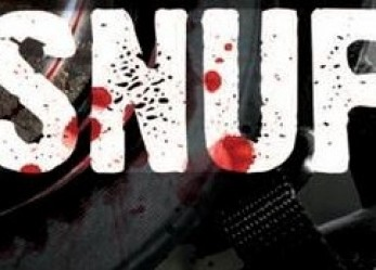 SNUFF: A Documentary <br/>About Killing on Camera <br/>Now Showing