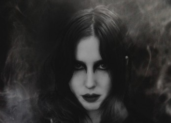"NEW Chelsea Wolfe Song <br/>""Iron Moon"" Streaming NOW!"