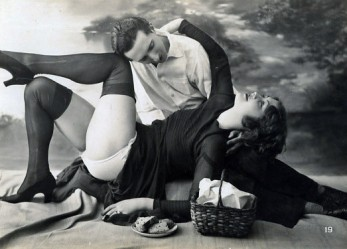 The Groundbreaking Spankings of Jacques Biederer