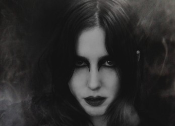 "NEW Chelsea Wolfe ABYSS Track ""Carrion Flowers"" + Tour Dates!"