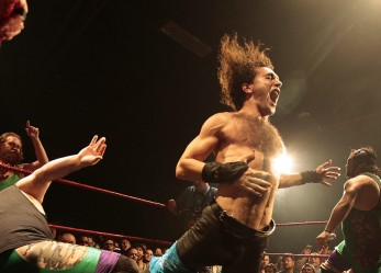 Turnbuckle Report: Professional Wrestling is Real