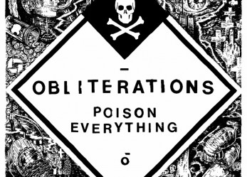 "CVLT Nation Video Premiere <br/>OBLITERATIONS ""Scapegoat"""