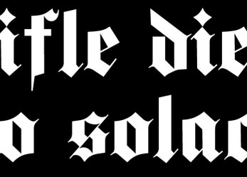 Rifle Diet No Solace Review-Full Stream-Footage