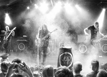 Serpens in Cvlmination: </br> AGALLOCH // HELEN MONEY </br> Live Review + Photo Essay