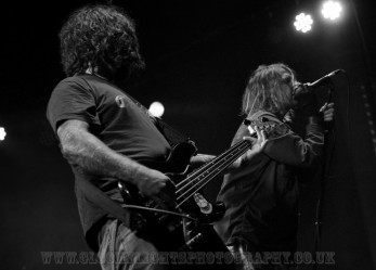 HUGE Photo Essay: The Desertscene All Dayer Feat. EYEHATEGOD