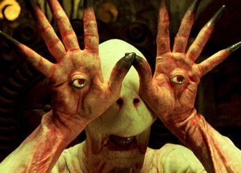Pan's Labyrinth Now Showing in FULL!