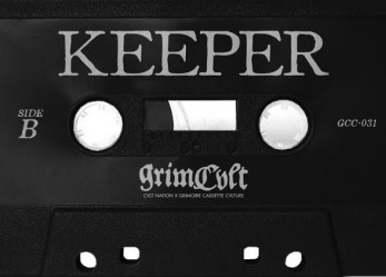 CVLT Nation Premiere! <br/>Streaming New KEEPER: <br/>Four Walls; A Home