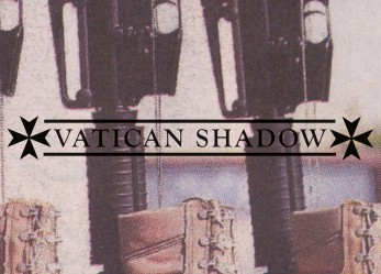 Koresh Babylon… <br/>A Feature on Vatican Shadow