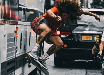 A Video History Of Skaters Skating On Cars