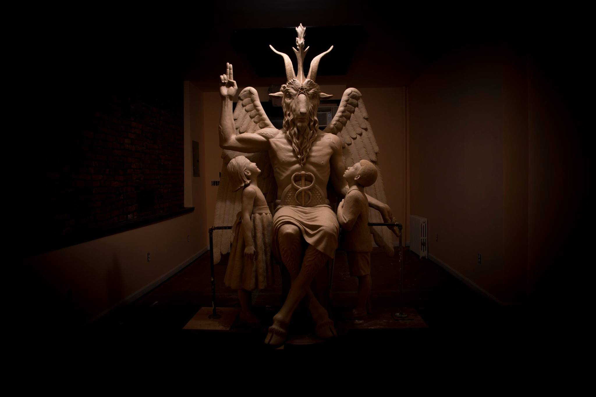 The satanic temple baphomet statue unveiling in detroit bap5417546d83689 bap104983364708450297181857862353721865753710o bap114280726482162486477282327919871922545564n buycottarizona Image collections