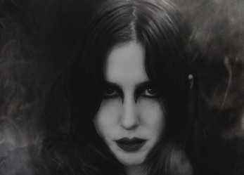 "New <br/>CHELSEA WOLFE ""After the Fall"" <br/>Streaming NOW!"