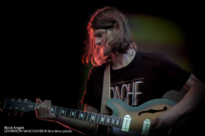 BLACK ANGELS; LEVITATION VANCOUVER; 2015; tiina liimu music photography; MALKIN BOWL