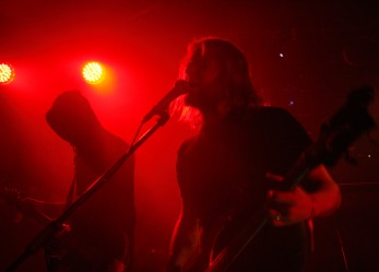 Oranssi Pazuzu Tour Diary / Gig Review / Interview + Live Footage