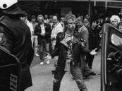 Portraits of…German Punk Culture From The '80s pt. 3