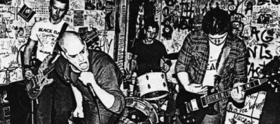 JOHN Fucking BRANNON of Negative Approach… <br/>Detroit Punks Episode 1 + More