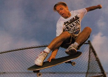 The 80's Skate Video…<BR/> That Changed The Game! 1988 SICK BOYS