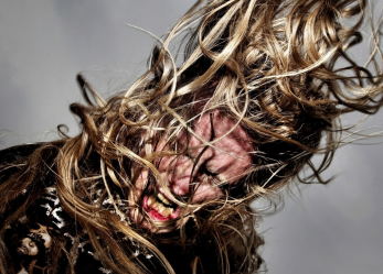Portraits Of Metal Heads… <br/>HEAD BANGING by Jacob Ehrbahn