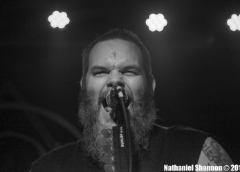 Stones From The Sky… <br/>Neurosis/Sumac at St. Vitus Bar