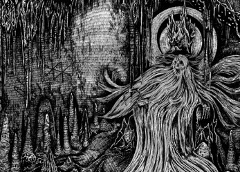 One Master – Reclusive Blasphemy Review + Stream