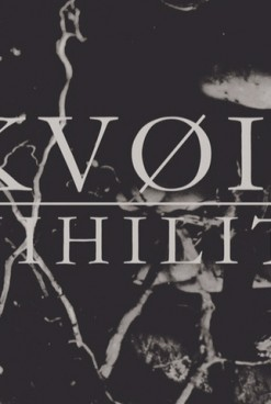 "CVLT Nation Premiere: Streaming KVØID ""Ending Our Reign"""