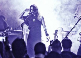 Simple Death! <br/>Chelsea Wolfe and Wovenhand NYC Full Sets